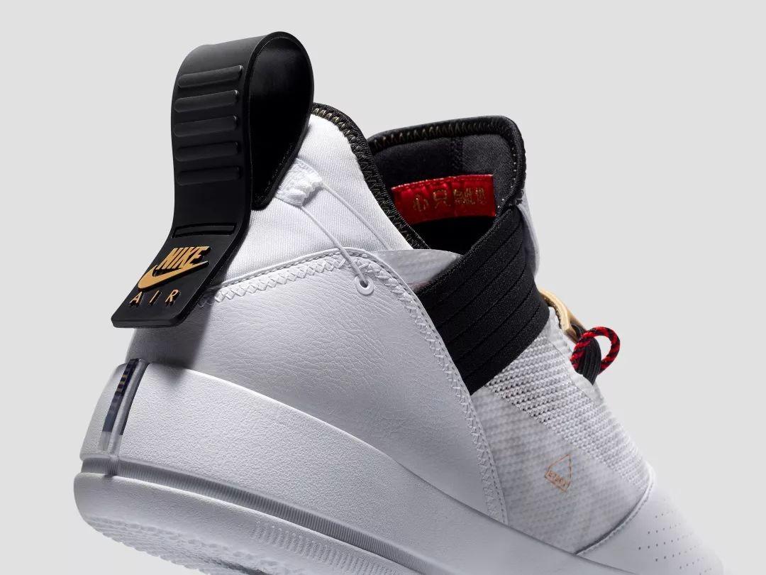 Jordan,AJ4,AJ12,AJ33,Jordan Di  本月最重磅 Jordan 新品亮相!2019 篮球世界杯系列正式发布