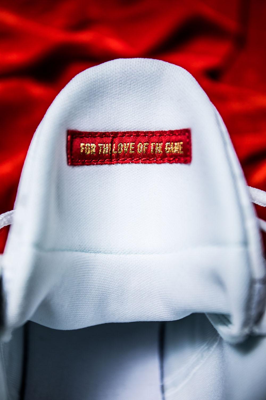 AJ12,AJ4,Air Jordan 4,Air Jord  开箱上脚全网首发!本月「最中国」的 AJ 新品来了!