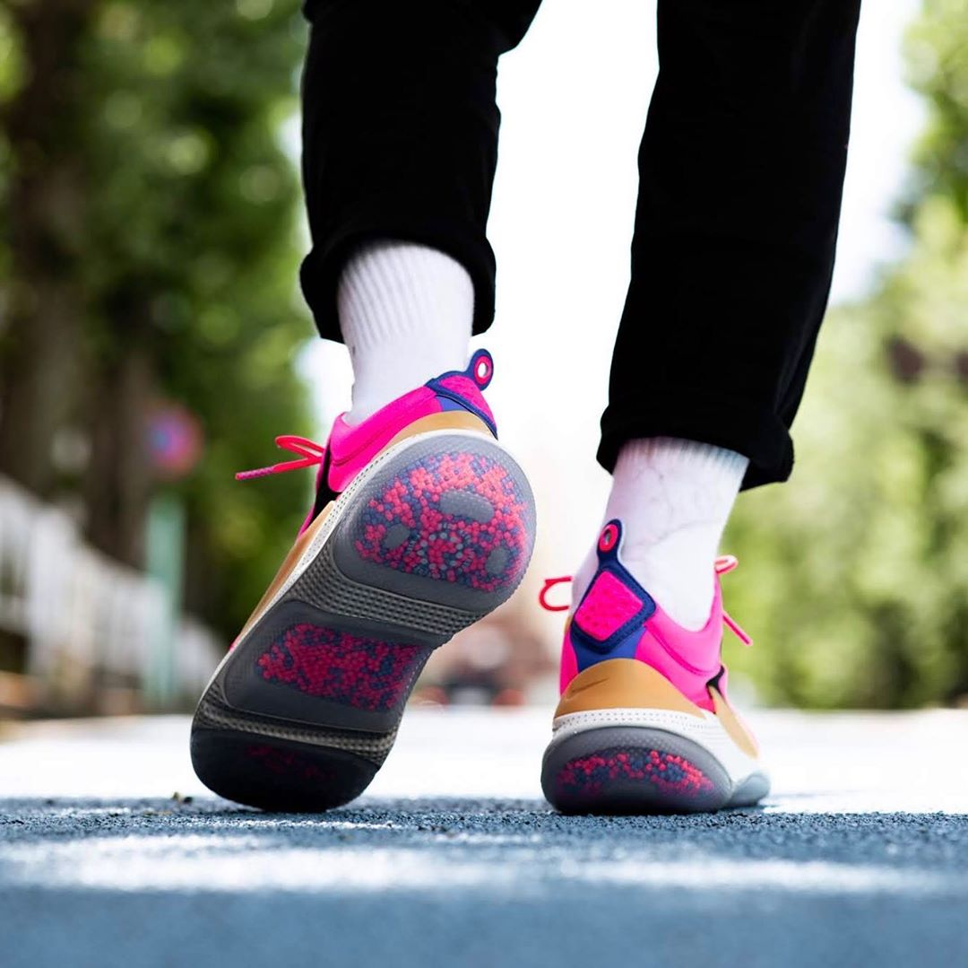 Nike,Joyride CC3 Setter,上脚,发售  颗粒缓震全新鞋型!Nike Joyride CC3 Setter 即将发售