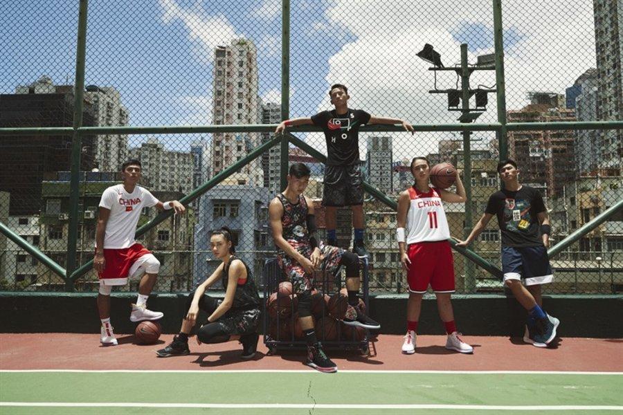 Nike,FIBA,发售,Air Force 1,Air F  中国区首发!Nike 篮球世界杯大招来了,每双都想要!