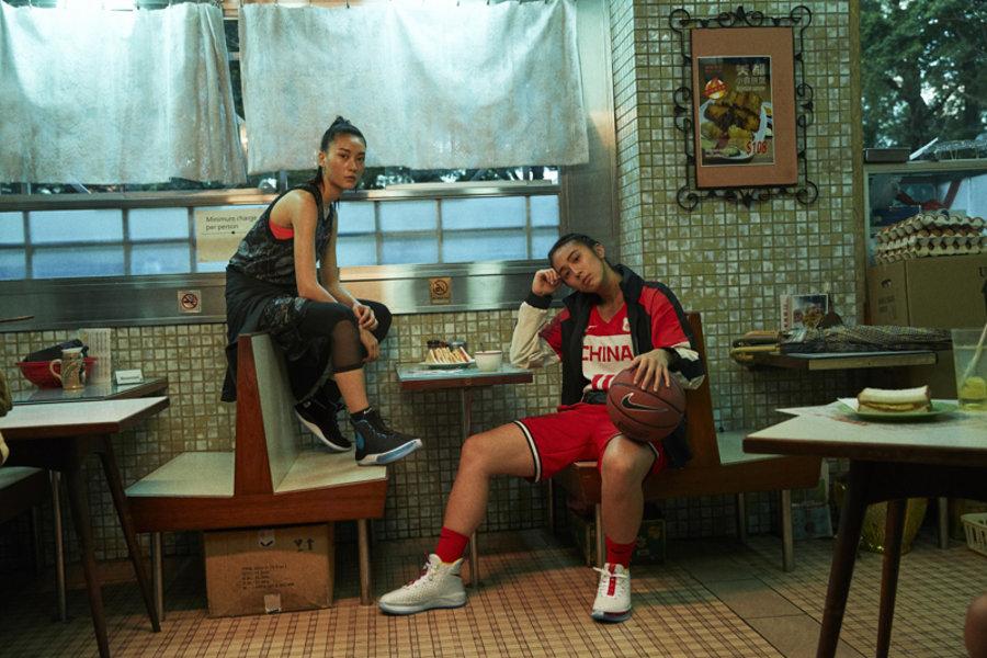 Nike,AlphaDunk,发售  AlphaDunk 三款配色登场!Nike 世界杯系列官网现已上架