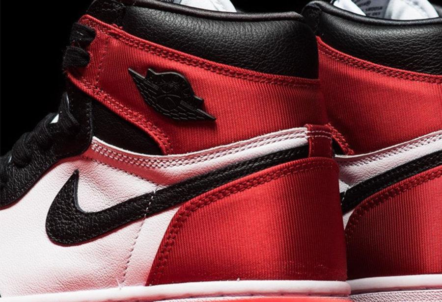 Yeezy 700,Yeezy,AJ1,Air Jordan  本周重点发售提醒!丝绸黑脚趾 AJ1 成最强新品!