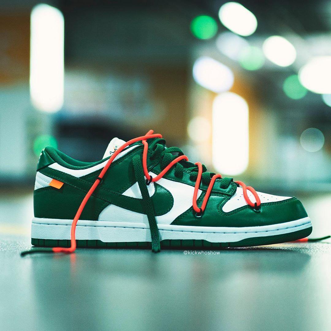 OFF-WHITE,Nike,Dunk SB,潮鞋货源-H12纯原-莆田鞋厂家
