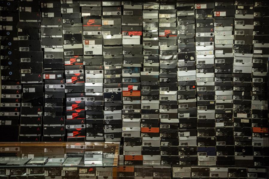 Supbro,DBRukia,MMW  干货!今年「最潮最实用」的球鞋新玩法!让你的球鞋永葆青春!