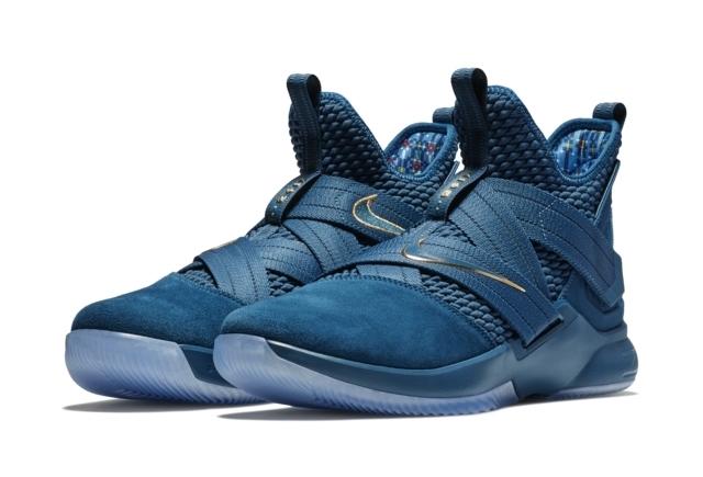 Nike,Titan,Lebron 16 Low,发售,Ag  第三次联名合作!这双 Nike LeBron 16 Low 冲不冲?