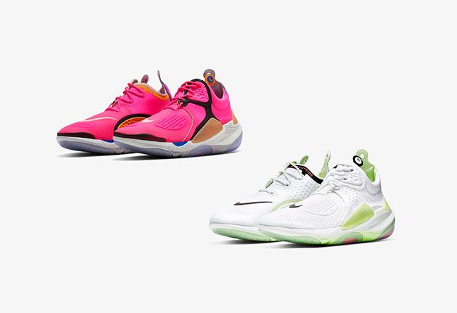Nike,Joyride,发售,Joyride CC3 Se  不对称鞋带 + 全新缓震!Nike 官网刚刚上架了一双全新跑鞋!