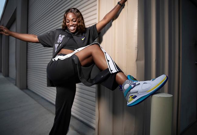 NikeCourt,Air Jordan 8,AJ8,  前所未见的全新造型!NikeCourt Air Jordan 8 下周发售!