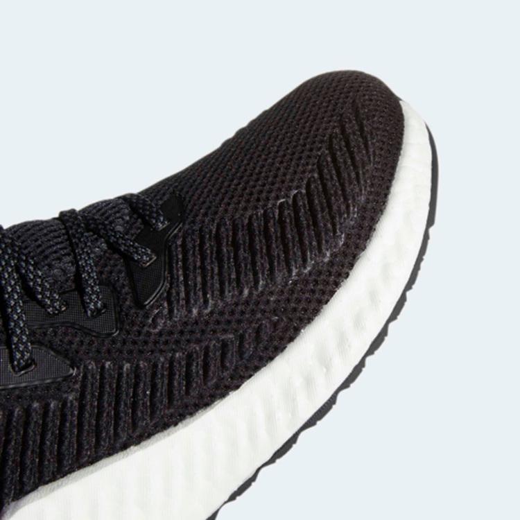 adidas,AlphaBOOST,  Boost 带来脚感升级!adidas AlphaBOOST 系列跑鞋现已发售!