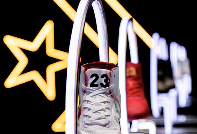 Converse,All Star Pro BB,阿不都沙拉  「史上第一双篮球鞋」华丽蜕变!亚洲首家篮球概念店等你来!