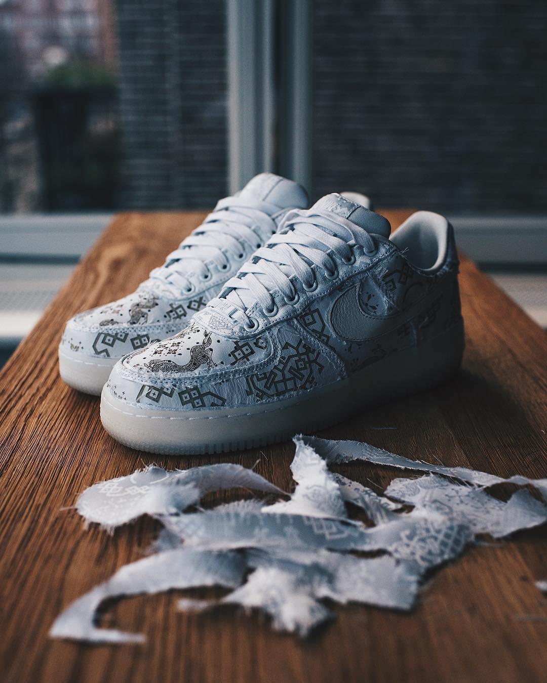 AJ1,Nike  一年价格至少涨一倍!这 26 双球鞋只是「乱冲文化」的冰山一角