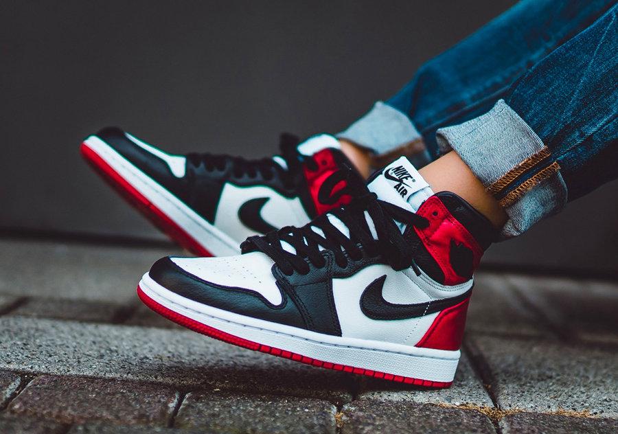 AJ1,Air Jordan 1,潮鞋,莆田鞋,精仿鞋,高仿鞋