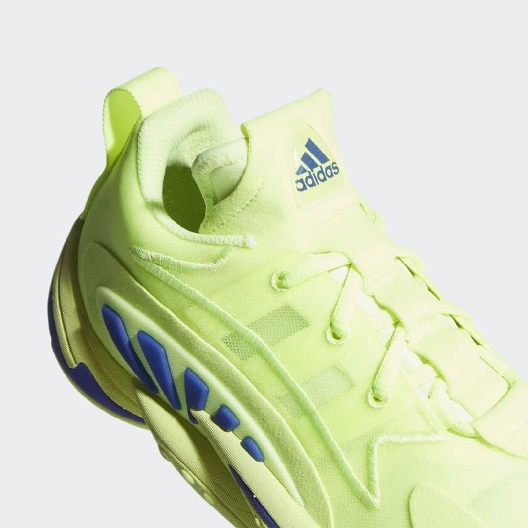 Crazy BYW X,adidas,BYW,天足  Yeezy 500 的同胞兄弟?这双「adidas 神秘新鞋」真实身份竟是...