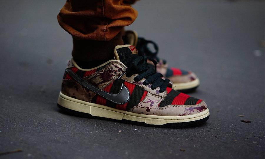 Dunk SB,Nike  真香预警!这几双鞋,昨日我爱答不理,今天我根本买不起...
