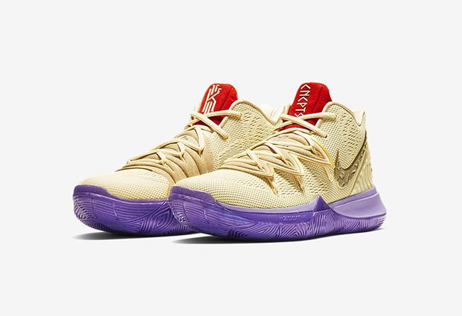 Nike,Concepts Kyrie 5,莆田鞋-高仿鞋-精仿鞋-莆田鞋厂家货源