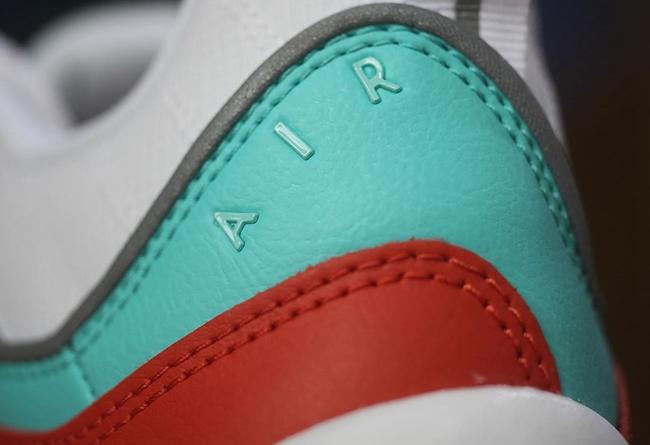 Nike,Air Max 98  复古造型 + 抢眼撞色!Air Max 98 新配色实物美图来了!