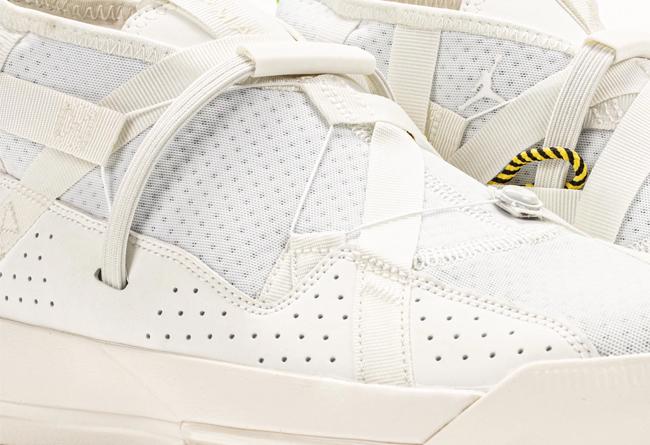 Jordan,Jordan Protro 32.9,CN57  AJ33 的小弟!首次曝光的 Jordan Protro 32.9 现已发售