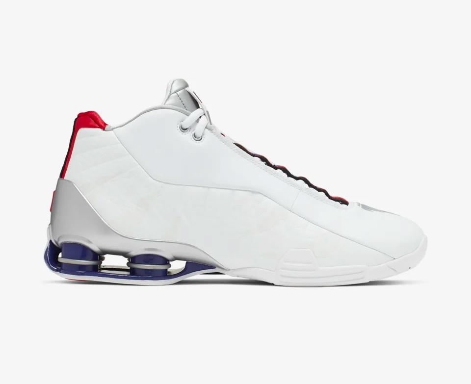 Nike,Shox BB4,潮鞋货源,H12-纯原,莆田鞋厂家