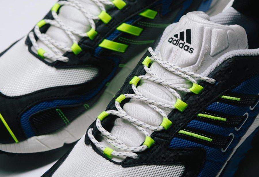 adidas,Consortium,Torsion,TRDC  清新亮眼的雪碧配色!adidas Consortium Torsion 明日发售!