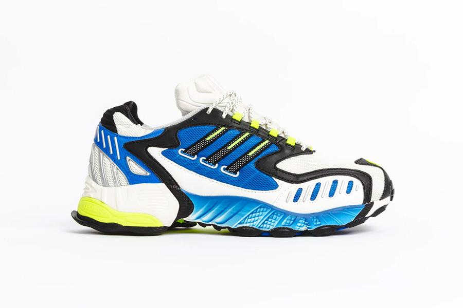 TRDC,Torsion,adidas  又一经典硬核复古鞋来了!adidas Torsion TRDC 即将发售