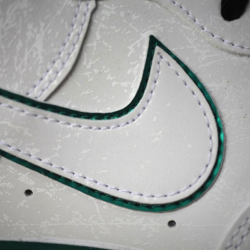 FIBA,Air Force 1 Hi,AF1,Nike,开  鸳鸯设计 + 隐藏细节!FIBA 主题 Air Force 1 Hi 就要来了