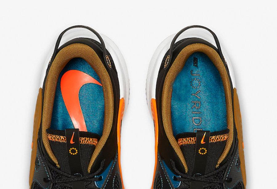 Nike,Joyride CC,AO1742-002  全新颗粒缓震科技!Nike Joyride CC 全新配色即将发售!