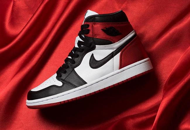 Nike,Air Jordan,adidas,发售  最后原价入手丝绸黑脚趾的机会?明天要抢的狠货真不少!