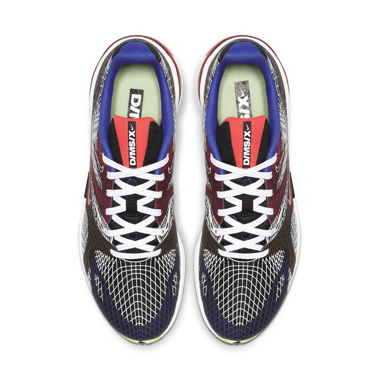 Nike,D/MS/X  视觉冲击 + 科幻气质!Nike D/MS/X 系列新鞋型曝光!