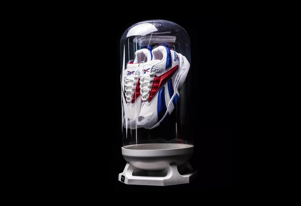 Reebok,Interval  天猫秒售罄!这双「球鞋黄金一代」的 OG 代表作,终于来了!