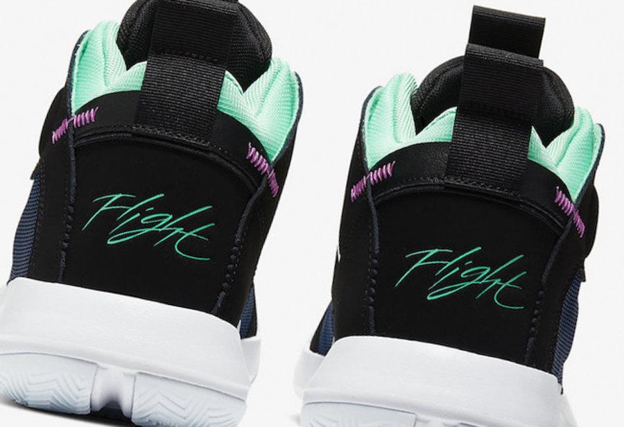 Jordan,Jumpman 2020,BQ3448-005  前掌大面积 Zoom 气垫!Jordan 全新实战鞋即将发售