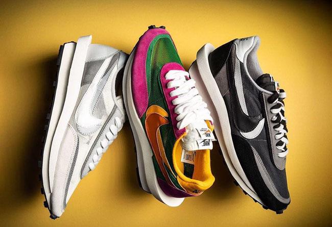 发售提醒,Nike,sacai,LeBron,Undfeat  本周发售提醒!Sacai 联名、自动系带,TS x AJ6 可能随时突袭!
