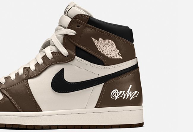 Nike,Air Joedan 1.aj1,发售  明年重磅 Air Jordan 1 挑花眼!更有平民版「倒钩」,每款都想冲!