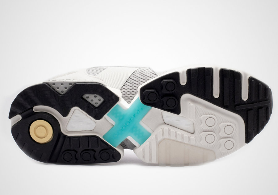 adidas,ZX Torsion,发售,EE4809  这款复古跑鞋不简单!全新 adidas ZX Torsion 周六发售!