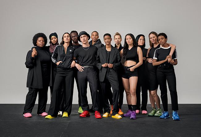 adidas,菲董,发售  周董率先上脚!几十款挑花眼,菲董联名系列现已登陆官网!