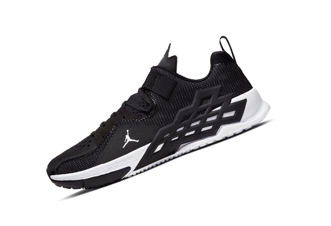 Jordan Brand,Alpha 360 TR  最新训练鞋来了!全新 Jordan Alpha 360 TR 曝光!