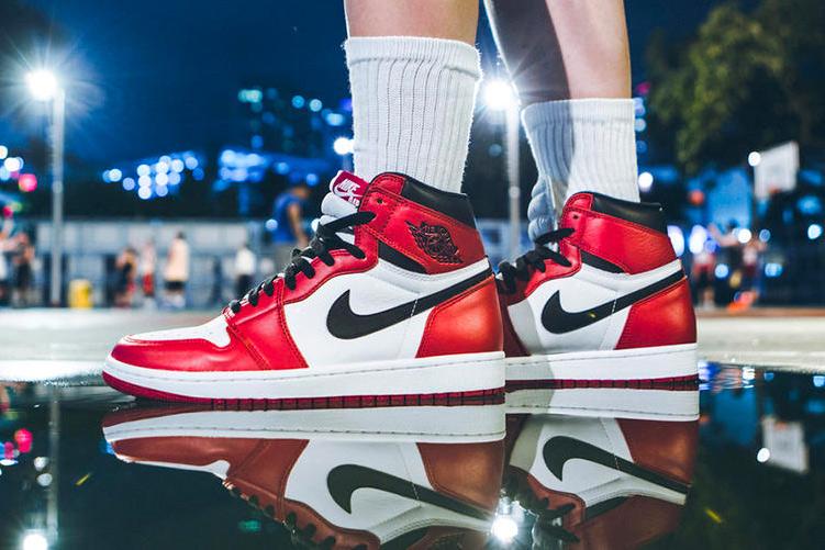 Air Jordan 1,AJ1 明年多款 Air Jordan 1 曝光,想好要买哪些了么?