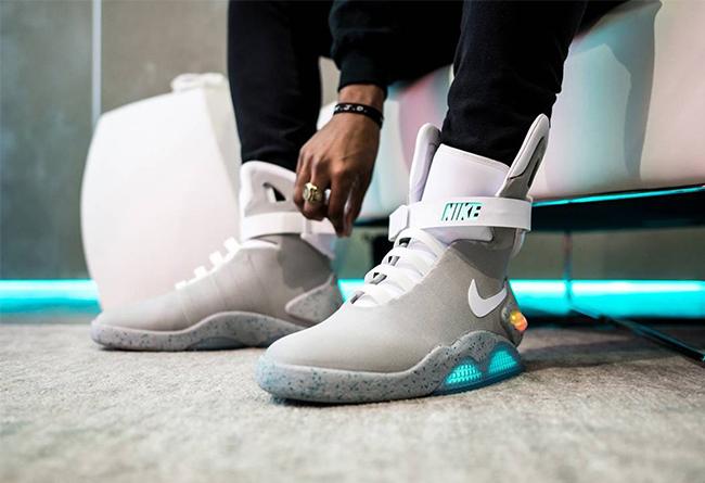 Nike,adidas,Yeezy,Mag,AJ3  全球「价格涨幅最高」球鞋排行榜!最贵的要 7 万人民币!