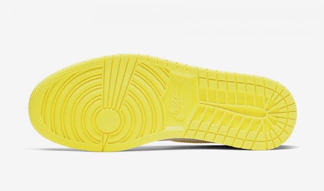 Air Jordan 1,AJ1,555088-170,发售  市场价 3000+!头等舱 Air Jordan 1 明早 9 点官网发售