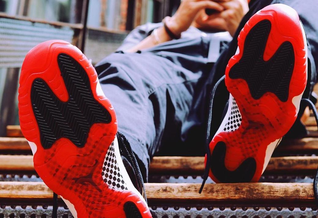 AJ11,Air Jordan 11  今年接下来「最值得入手的 10 双鞋」!全买完需要多少钱?