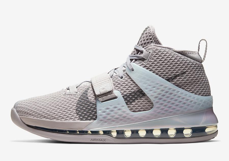 Air Force Max 2,Nike,AV6243-00  兼具机能潮流属性的战靴!新一代 Air Force Max 2 即将登场!