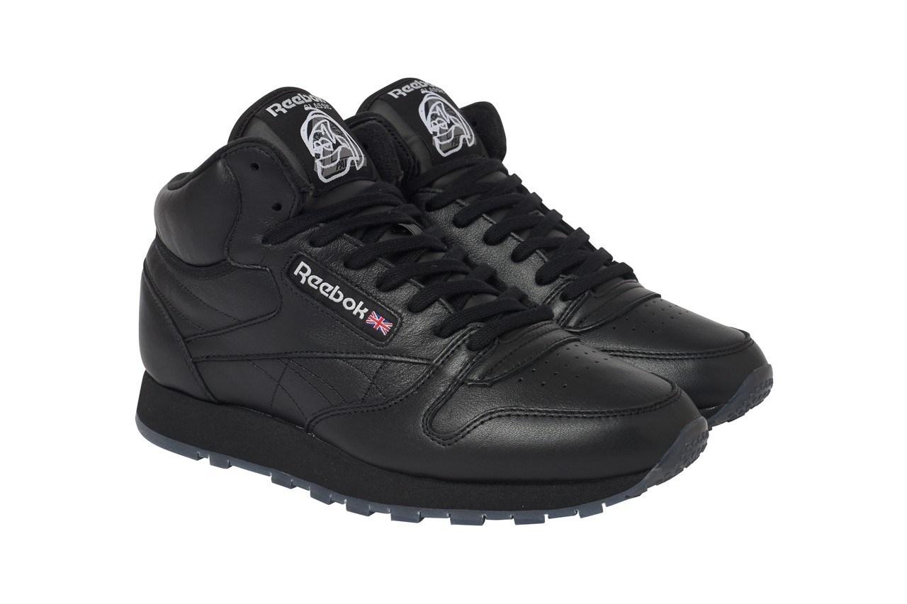 Palace,Reebok,发售,JK Workout Mi  Palace x Reebok 全新联名来了!这次是双新鞋型!