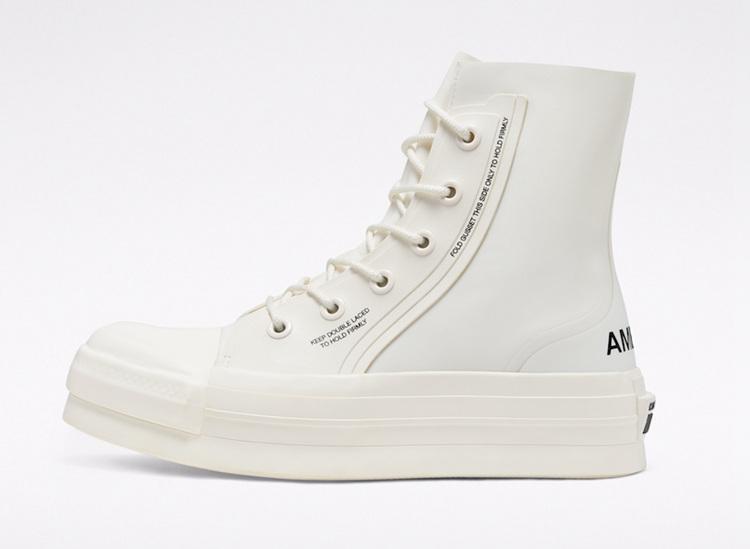AMBUSH,Converse,Chuck 70,Pro L  两款鞋型完整曝光!AMBUSH x Converse 下周正式发售!