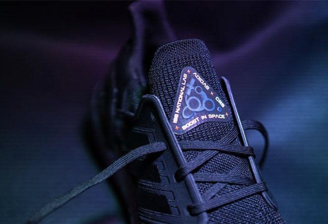 adidas,UB19,Ultra Boost,Ultra  Ultra Boost 迎来新品曝光!还是超酷的太空科幻主题!