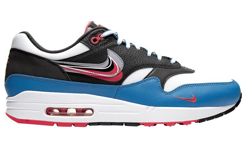 Nike,经典,复古,跑鞋,Air,Max,迎来,线稿,Sc 独具一格的线稿细节!Nike Air Max 1 新品即将发售!
