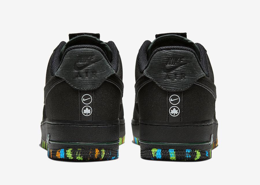 Air Force 1,AF1,Nike,发售 「城市限定」Air Force 1 官图释出!纽约、芝加哥你选哪双?