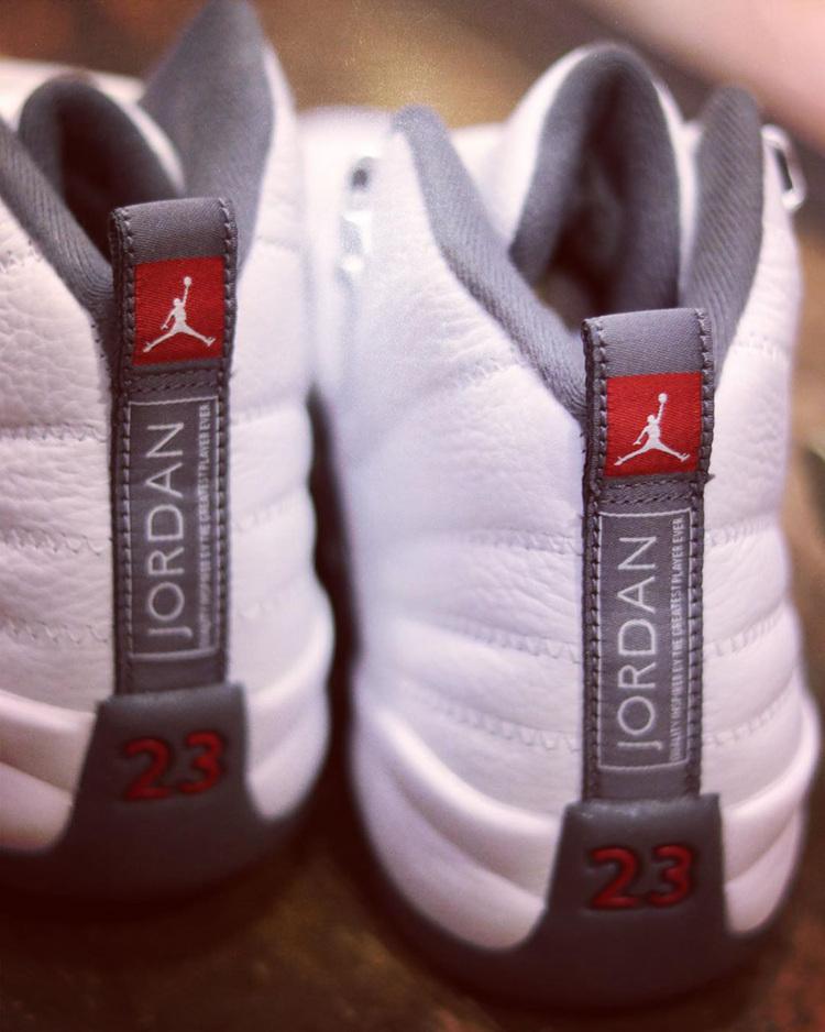 Air Jordan 11,AJ1,AJ11 下月十款 AJ 新鞋,冠希白丝绸、黑红 11 打头阵,还有慈善和法拉利