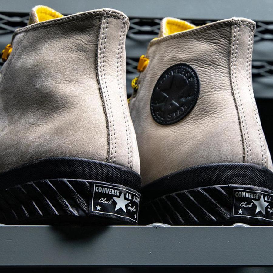 Converse,Bosey Water-Repellent 复古造型 + 户外机能!这双 Converse Chuck 70 你打几分?