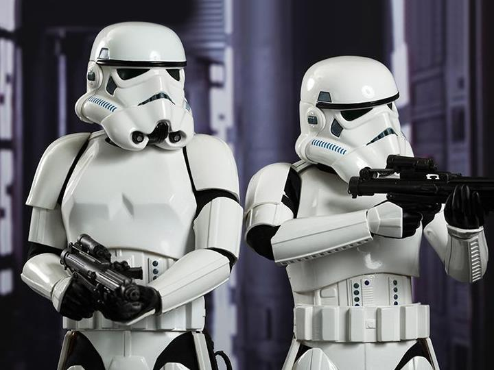 Star Wars,adidas,adidas Origin 配色、细节都完美再现!adidas 星战新联名,你喜欢的设计它都有
