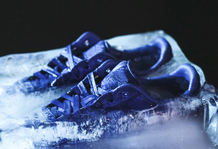 CLOT,AF1,Air Force 1,发售 市场价翻了好几倍!「蓝丝绸」CLOT x AF1 本周五抢先发售!