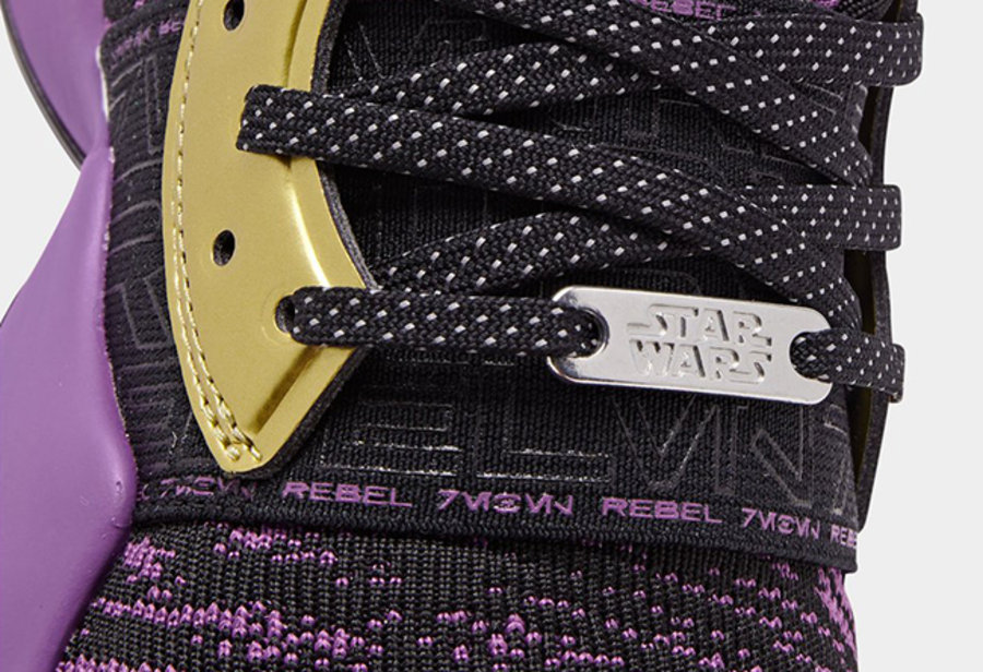 adidas,Crazy 1,Galactic Empire OG 鞋迷最爱的《星战》联名来了!多双 adidas 官图释出!