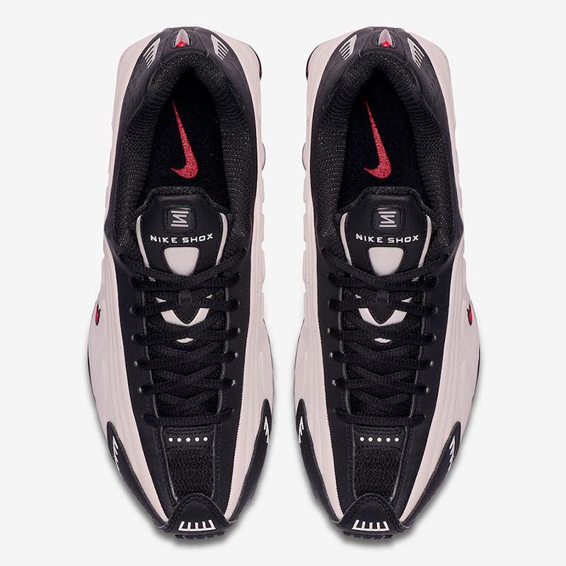 Nike,Shox R4,Platinum Tint,104  罕见的象牙白色调!Nike Shox R4 新品即将发售!